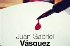 1 - LES RÉPUTATIONS (en français) Juan Gabriel Vasquez