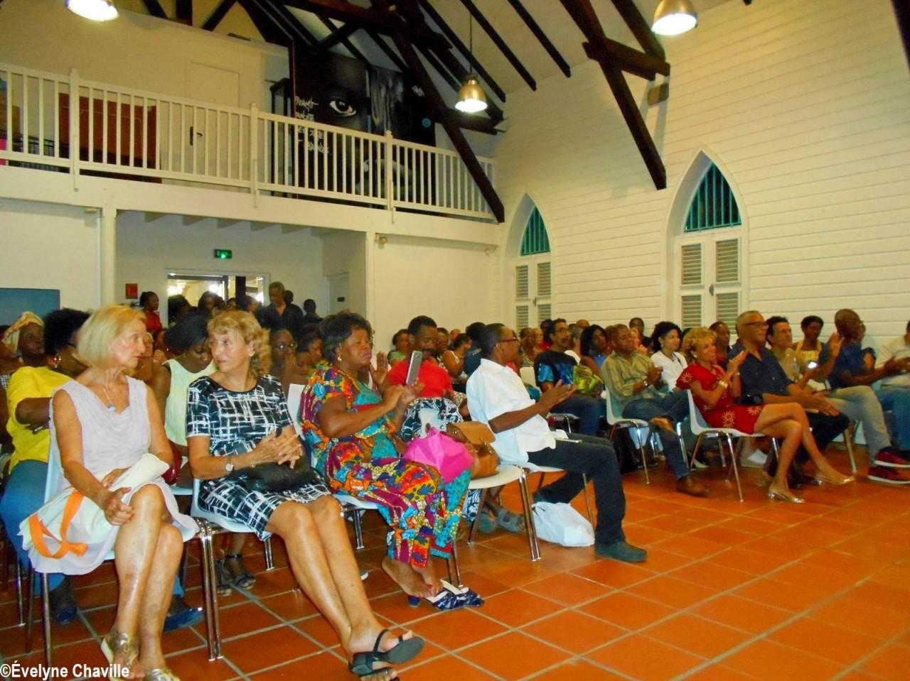 The 11th Festival International du Zouk is opened - Kariculture