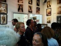 Inauguration Maison de l'Art 4