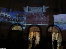 Inauguration Maison de l'Art 7 A