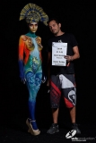 Steek-World Bodypainting Festival 2017-1