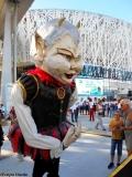 Ti-Jean & la Parade des diables 71