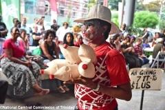 Carnival of Trinidad & Tobago 53
