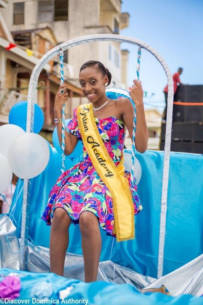 Francois Illas New Tradition: 2019 Dominica Carnival Programme
