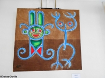 Exposition Fantômes Caraïbes - Hugues Henri 51