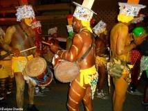 Guadeloupe Dim Gras 2020-2