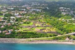 6 Fort Louis Delgrès Basse-Terre Guadeloupe