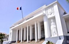 9 Conseil Départemental de la Guadeloupe