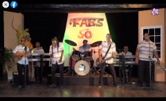 9-The Fab Five Band
