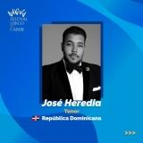 José Heredia
