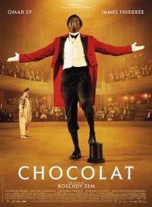 Affiches Film CHOCOLAT
