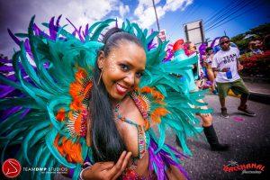 Bacchanal - Jamaïque 13