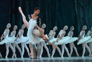 Ballet Cuba 5