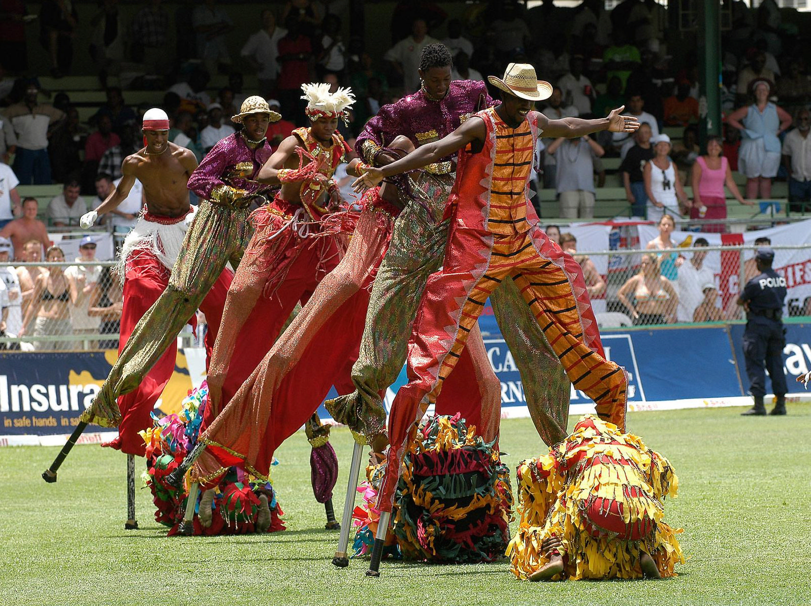 CULTURAL EVENTS And PUBLIC HOLIDAYS IN THE CARIBBEAN