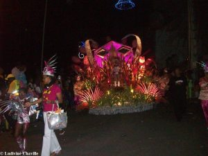 Carnaval Basse-Terre Guadeloupe C