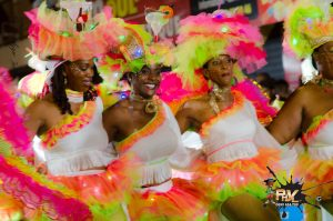 Carnaval Guadeloupe 1