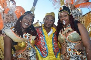 Carnaval Guadeloupe 4 - A