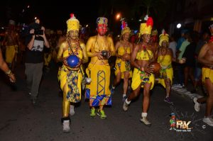 Carnaval Guadeloupe 7 - A