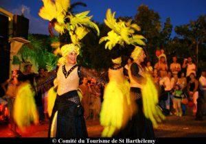Carnaval St Barth - A