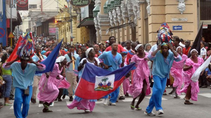 Fest. Caraïbe 5