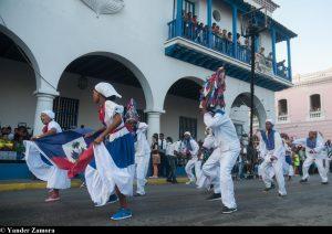 Festival Caribe A
