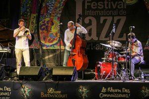 Festival de Jazz Port-au-Prince 3
