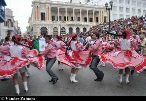 Festival del Caribe - Santiago de Cuba 1