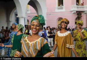 Festival del Caribe - Santiago de Cuba 2