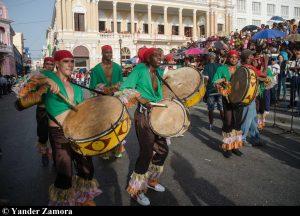 Festival del Caribe - Santiago de Cuba 7