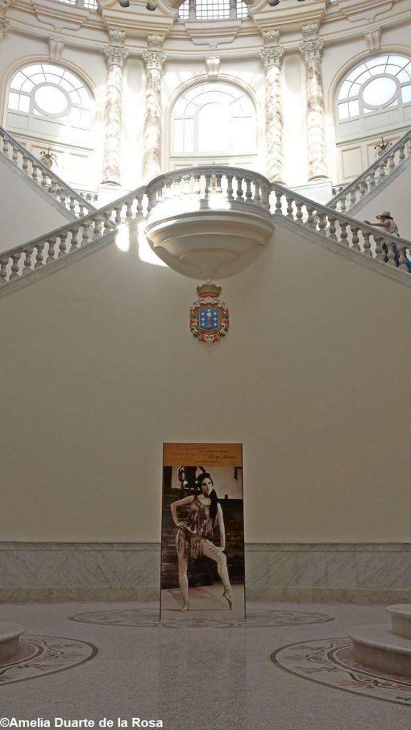 Grand Théâtre Cuba 13
