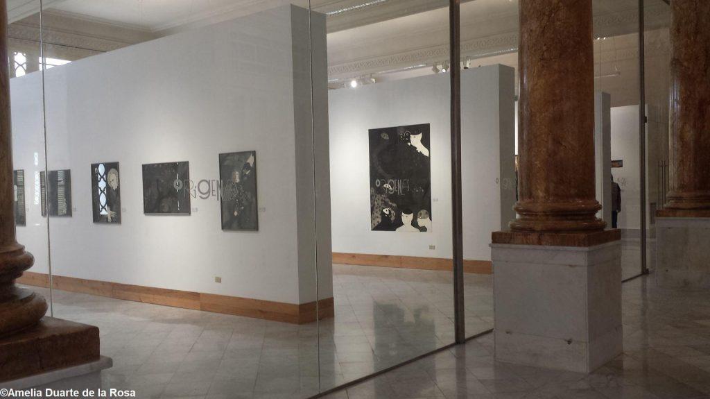 Grand Théâtre Cuba 3-1