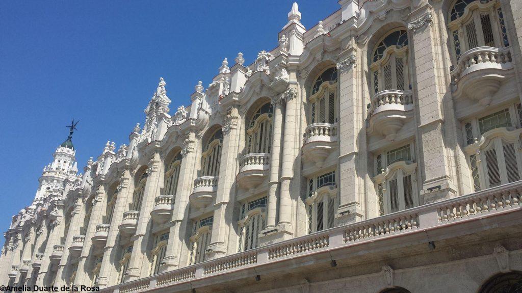 Grand Théâtre Cuba 3