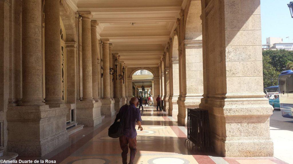 Grand Théâtre Cuba 3-3