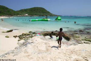 Guadeloupe - Anse à l'Eau
