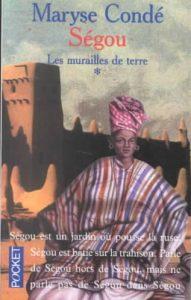 Livre Maryse Condé 4