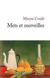 Livre Maryse Condé 5
