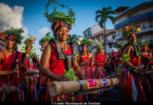 Martinique Carnaval - C