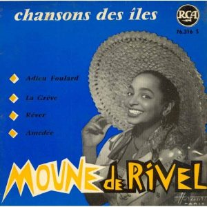 Moune de Rivel 4
