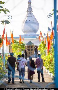 Trinidad - Temple 2
