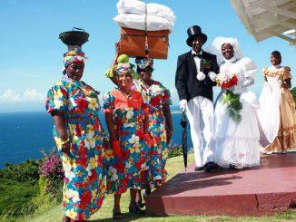 Foto : Tourism Development Company Limited of Trinidad and Tobago