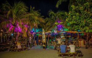 night-911993_960_720 - Curaçao