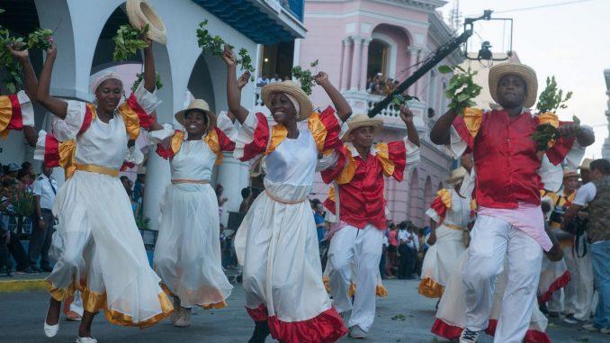 Fest. Caraïbe 11