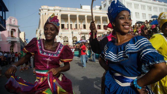 Fest. Caraïbe 7