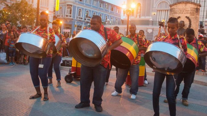 Fest. Caraïbe 8