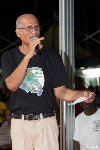 Georges Dru