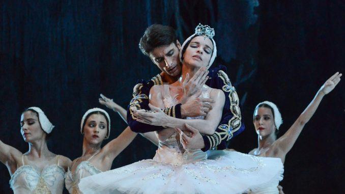Ballet Cuba 6