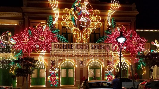 there is no place on the planet where christmas lasts longer than in puerto rico - Puerto Rico Christmas
