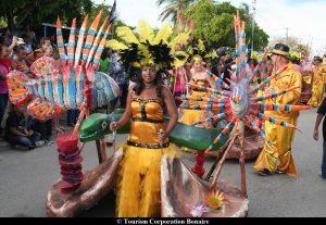 Bonaire Carnaval 1