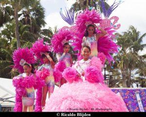 Carnaval Aruba 1