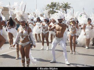 Carnaval d'Aruba (Photo : Ricaldo Blijden)